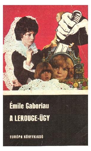A Lerouge-ügy