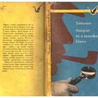 Simenon_Maigret és a szombati kliens.pdf